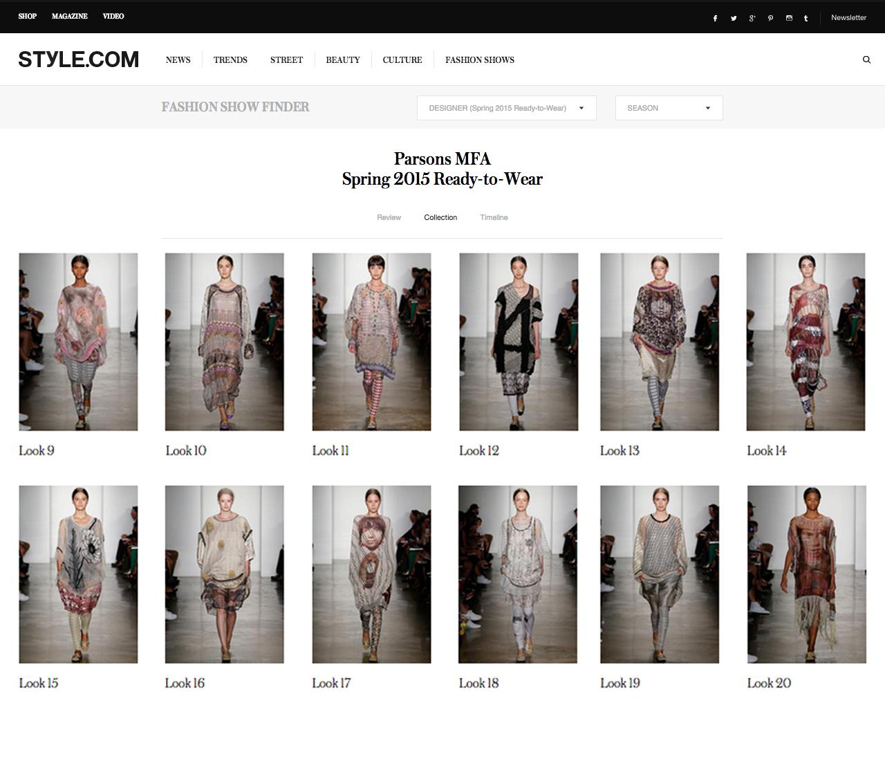 StyleCom