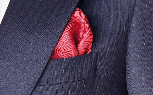 Suit Product Hanky